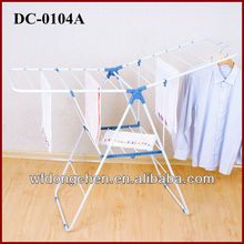 DC-0104A standing clothes dryer stand