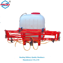 Agriculture sprayer machine high quality CY600 boom sprayer for sale