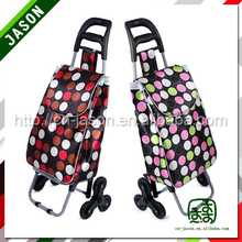 hot sale luggage trolley demountable pillow rack