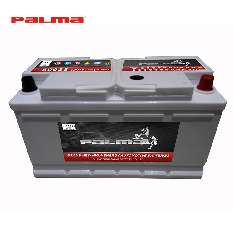 Super Power Auto Starting Auto Batteries Sealed Lead Acid,Auto Battery For Middle East Auto,Auto Battery Jump Starter