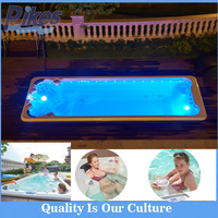 5.85 meter Hot sale Luxury dubai sex massage swim pool