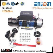 4X4 5 ton vertical electric winch and harga