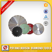 "Longlife Circular Diamond Disc Meat Saw 4""-12"" Saw Blade"