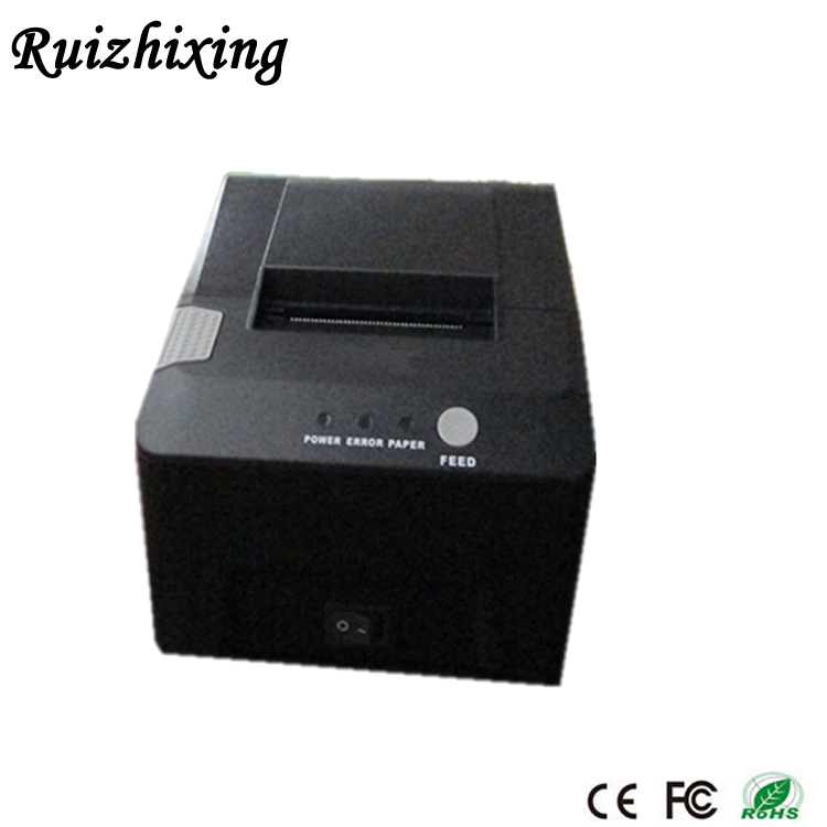 Fast print kitchen cheap thermal receipt printer 58mm
