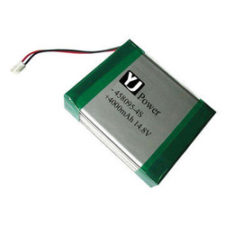 Shenzhen thium battery manufacturer wholesale price YJ 458095-4s 14.8v 20000mah lipo battery pack for GPS