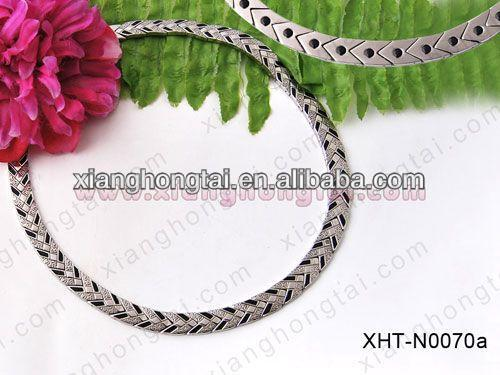 2013 cheap wholesale fashion antique necklace health and fashion jewelry