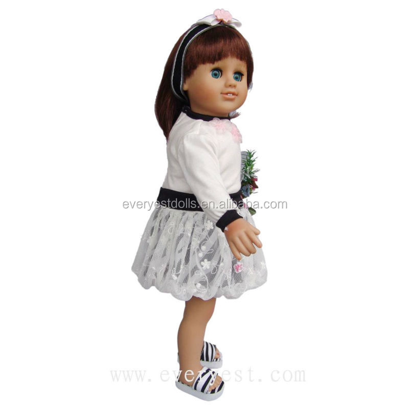 Unique excellent 18 inch american girl doll manufacture