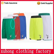 wholesale mens basketball shorts and shirts factory price