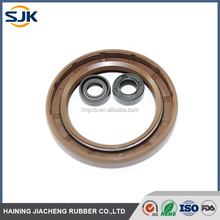 Water purification equipment used crankshaft oil seal