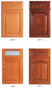 Cabinet Doors - Solid Wood