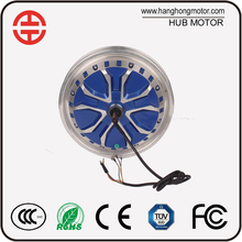 48v high torque low rpm electric motor for electric bicycle