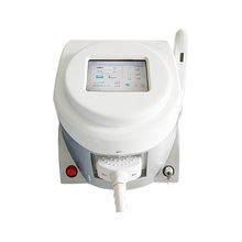 Shr hair tattoo removal ipl skin tightening e light machine
