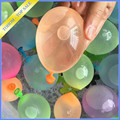 Bunch o 111pcs water balloon fill in one minute self sealing magic water balloons with EN71