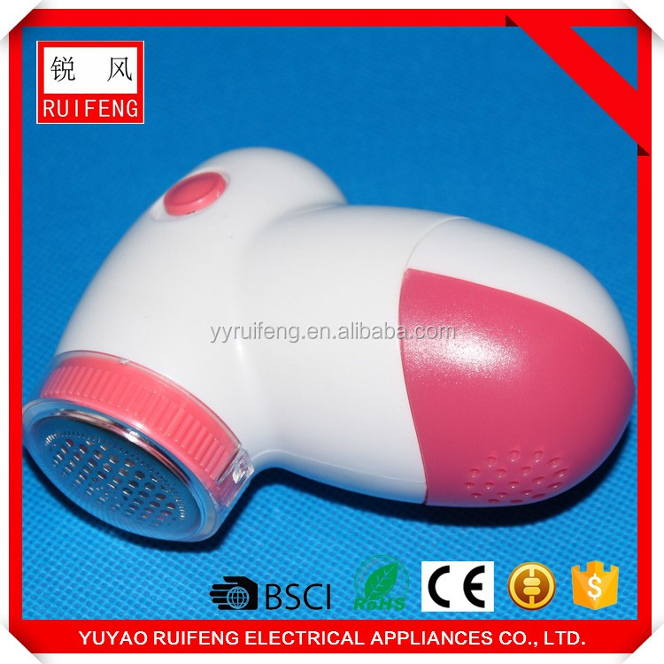 Simple innovative products professional quality fabric shaver