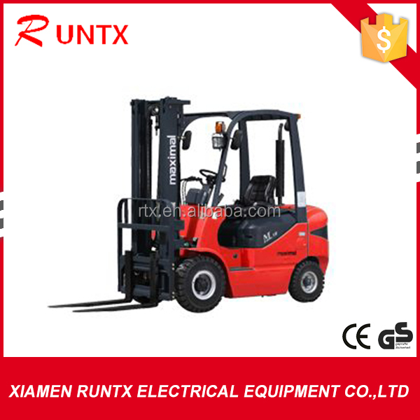 1.8T Internal Combustion Counterbalanced Diesel Forklifts