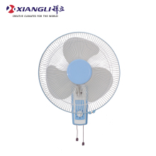 2017 new16 inch best mount wall fan wall mounted box fan