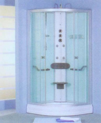 steam bath sauna shower room BJ9900-02