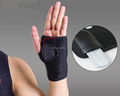 Professional Knitting Weight Lifting Basketball Sports Wristband For Carpal Tunnel Syndrome
