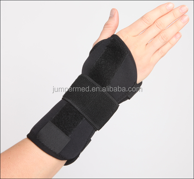 Double Sided Splint Wrist Brace/ wrist guards