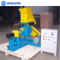 Farming chicken and fish feed pellet machine