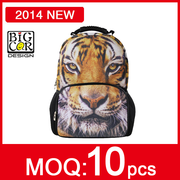 cc19c7438eff Fashion Cartoon Shape School Bags For Grade 5