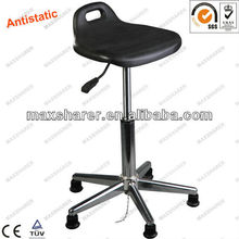 Antistatic Swivel Adjustable Lab Stool B0317