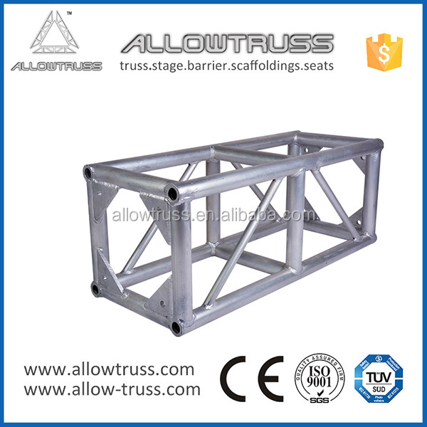 smart programmable Aluminum Alloy 6082-T6 fiberglass truss