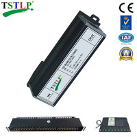 1000M RJ45 Surge Protector for Ethernet Protection