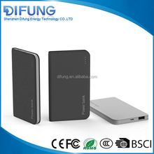 Wholesales professional factory price 8000mah cellphone portable charger