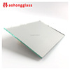 high quality 1.8mm 2.7mm 3mm one way aluminum mirror