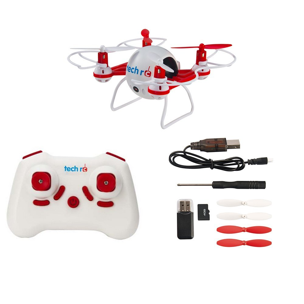 Taking Videos And Photos Outdoor Mini Drone Toys With 2Mp Camera