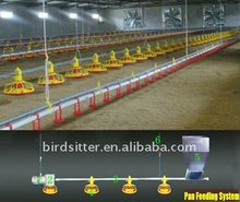Qualified birdsitter broiler chicks rate automaticagricultural equipments poultry farming equipment