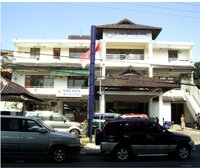 PROPERTY / OFFICE SPACE FOR LEASE BALI
