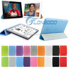 Ultra Slim Smart Magnetic Sleep-Wake Leather Case Cover for Apple iPad 2/3/4/5