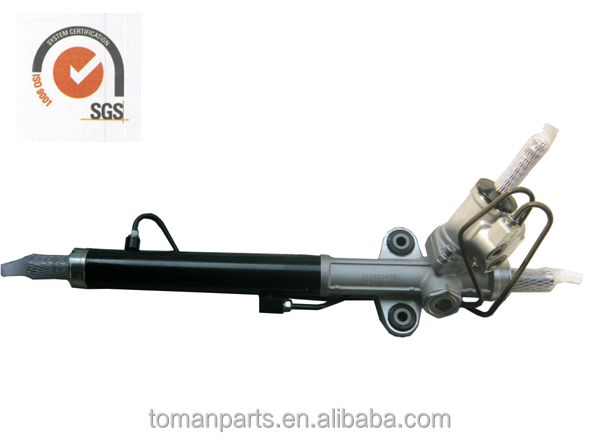 Steering rack/Steering gear for Subaru Outback ,OEM Number:34110AG05A, 34110AG06A, 34110FG020, 34110FG0209L Year :2007