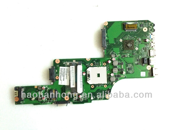 For Toshiba Satellite C850D C855D Laptop AMD Motherboard V000275280 fully tested