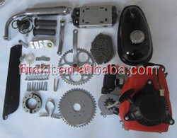 New petrol engine kits of 142F kit for sale/ single cylinder 4 cycle engine kits