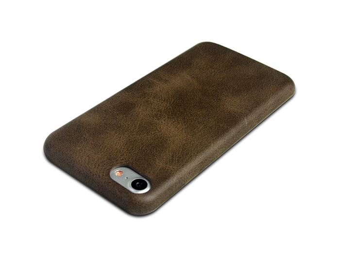 PU phone case for iphone