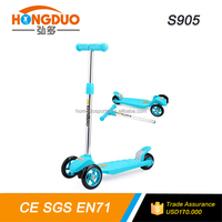2016 hot sell finger bike scooter