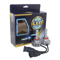 G6 3000K 8000K 12000K h4 h13 9004 9007 9005 9006 led headlight kit, h8 h7 H16 5202 led headlights