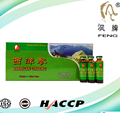 Energy drink protect the heart American ginseng extractum oral liquid