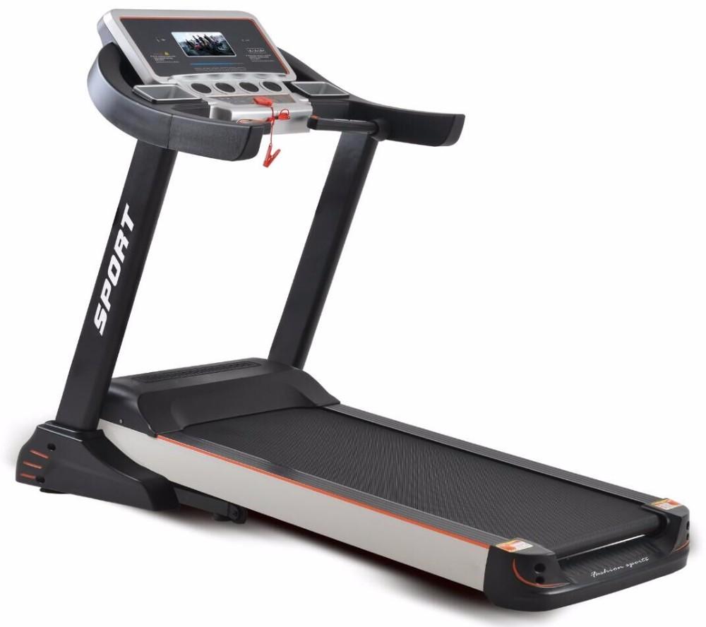 price of running machine
