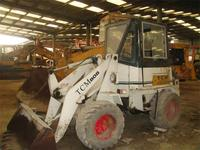 Cheap and Good TCM Used Wheel Loader 805, 808, etc.