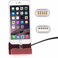 charger stand magnetic dock for iPhone 5 5s 5c 6 6s plus