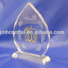 wholesale hindu religious gifts trophy shape, christian gifts religious MH-JS0019