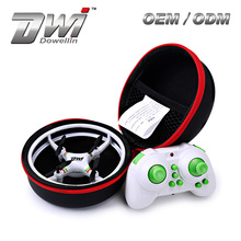 DWI D1 2.4G 4CH Remote Control Pocket Quadcopter RC Drone Mini with Cheap Price
