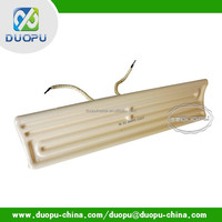 Industrial electric far infrared ceramic heater