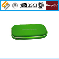 Hot high quality silicone rubber pencil case with stationaries