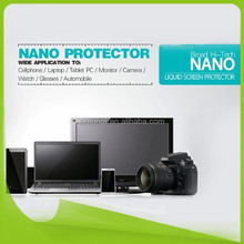 Nano Technology Liquid screen protector invisible protector export items of pakistan