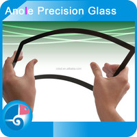 Anole High quality slight error touch screen Gorilla tempered ultra thin glass